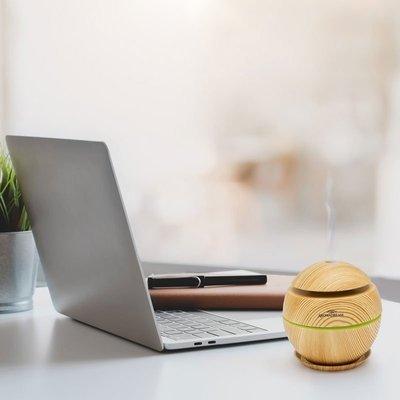 Aromalamps aromatherapy ultrasonic diffuser lamp Peru USB air humidifier