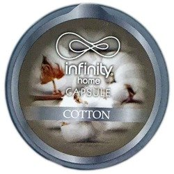 Spring Air Infinity Home Capsule kapsułka zapachowa do elektrycznego dyfuzora - Cotton