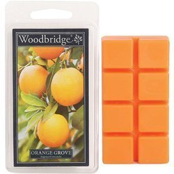 Woodbridge Scented Wax Melt 68 g - Orange Grove