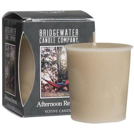 Bridgewater Candle Company Votive Candle wotywna świeca zapachowa sampler 56 g - Afternoon Retreat