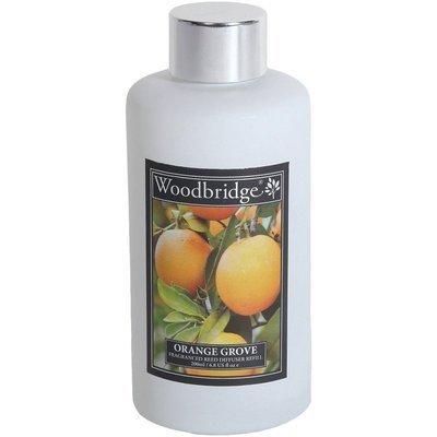 Woodbridge uzupełnienie do dyfuzora zapachowego Refill Bottle 200 ml - Orange Grove