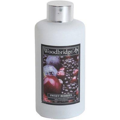 Woodbridge uzupełnienie do dyfuzora zapachowego Refill Bottle 200 ml - Sweet Berries